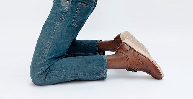 Sapato Casual LOUIE