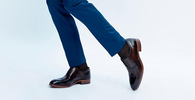 Sapato Social LOUIE