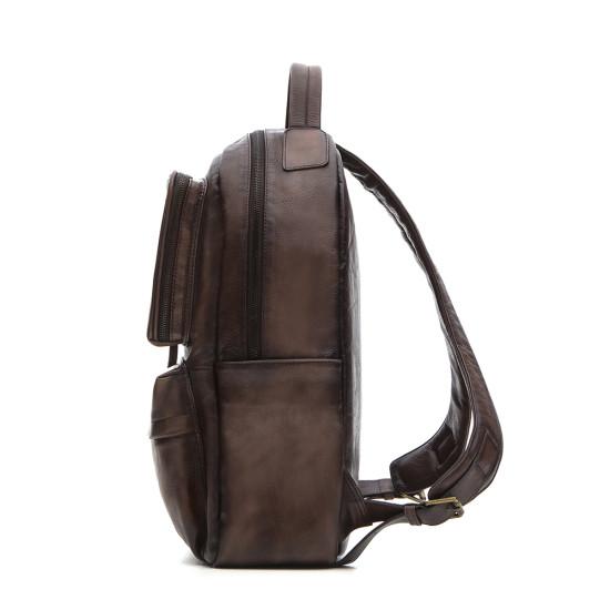 Mochila Abaco Backpack Conhaque