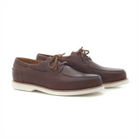 BOAT SHOE IURY Whisky