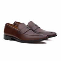 LOAFER MATTEO WHISKY