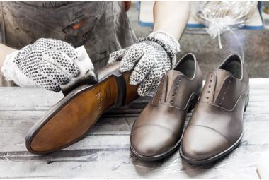 Cuide bem dos seus sapatos
