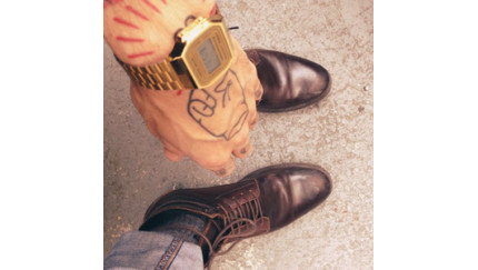 Nossas botas, o estilo deles