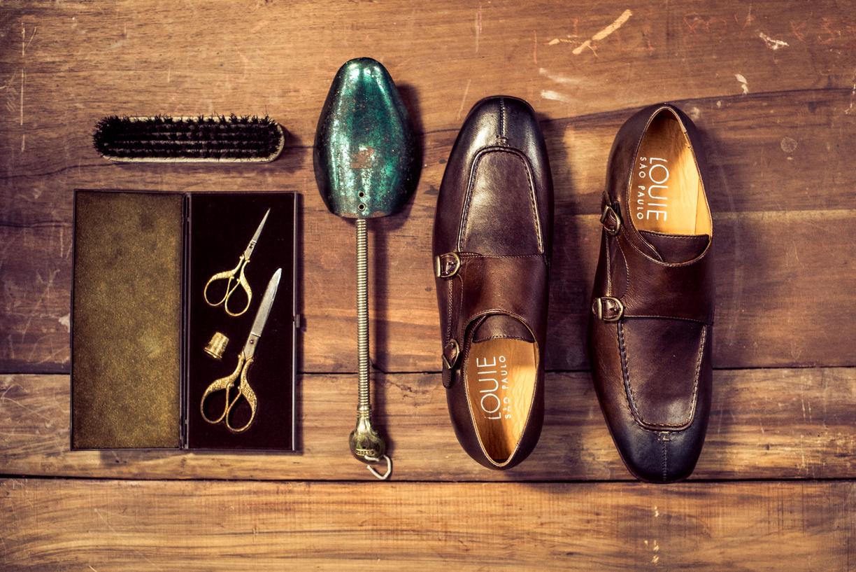 53cbf27458 O que os sapatos italianos têm?